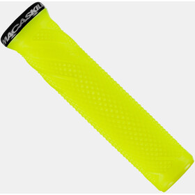 Lizard Skins Danny MacAskill Lock-On Griffe Ø29,5mm neon